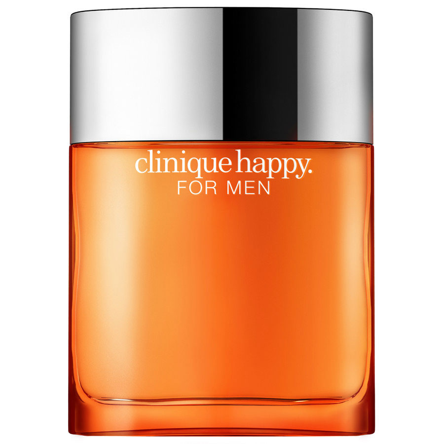 Clinique Happy For Men eau de cologne 50 ml spray