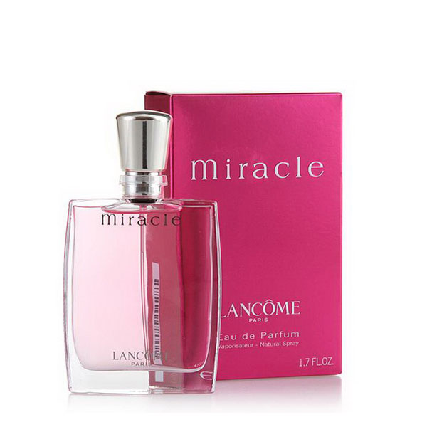 Lancome Miracle eau de parfum 100 ml spray