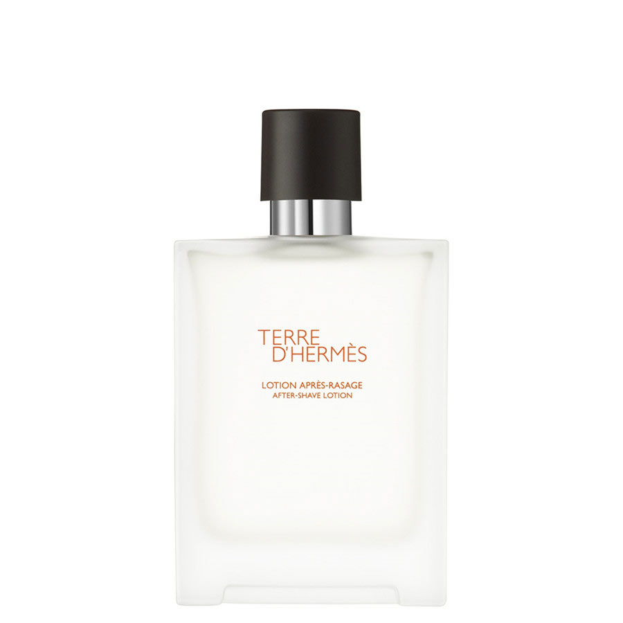 Hermes Terre D Hermes After Shave Lotion 100 ml ( lozione dopo barba )