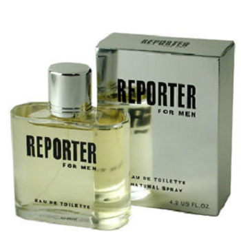 Reporter For Men eau de toilette 75 ml spray