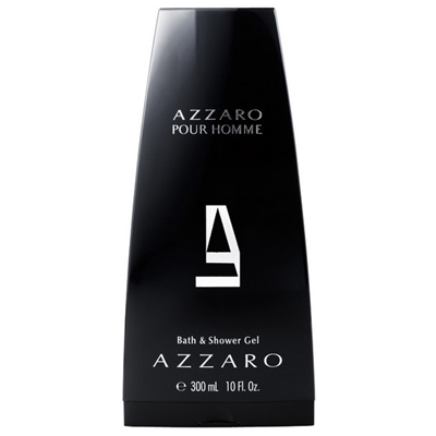 Azzaro Pour Homme Hair and Body Shampoo 300 ml