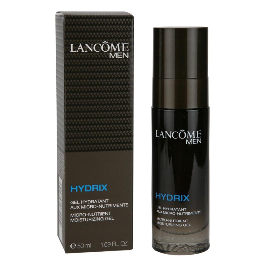 Lancome Men Hydrix Gel Hydratant 50 ml