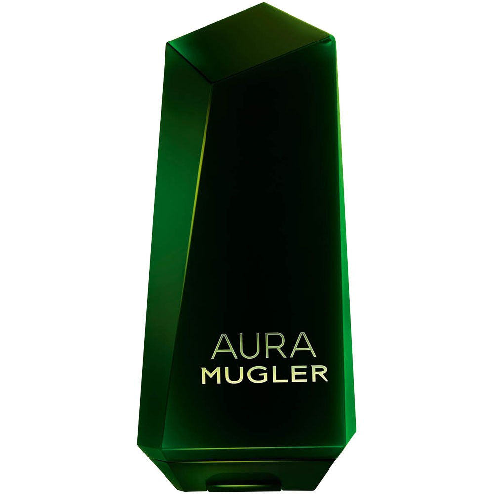 Thierry Mugler Aura Mugler Body Lotion Latte Corpo 200 ml