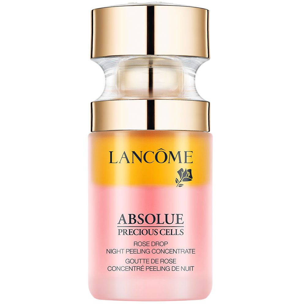 Lancome Absolue Precious Cells Rose Drop Night Peeling Concentrate15 ml