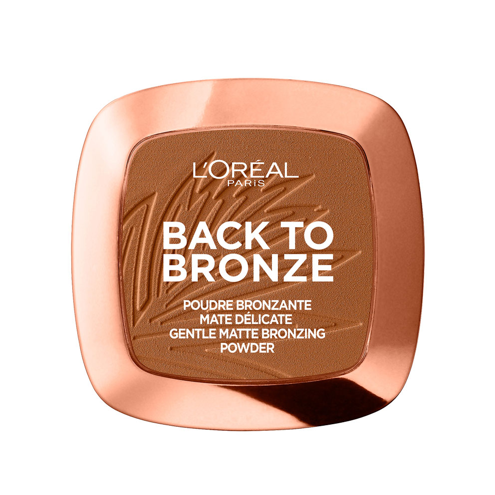 L Oreal Back to Bronze