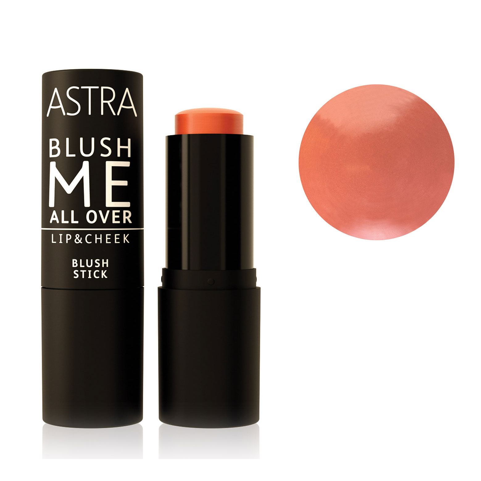 Astra Blush Me All Over n. 03 wild honey