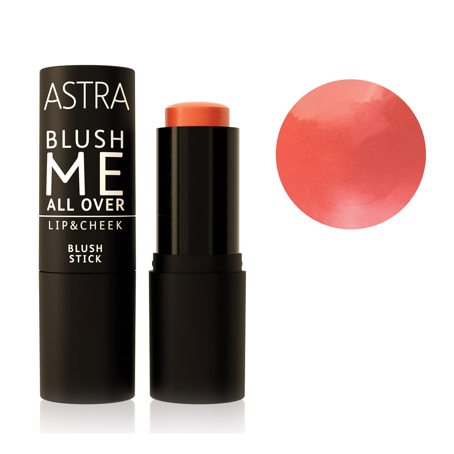 Astra Blush Me All Over n. 04 wild honey