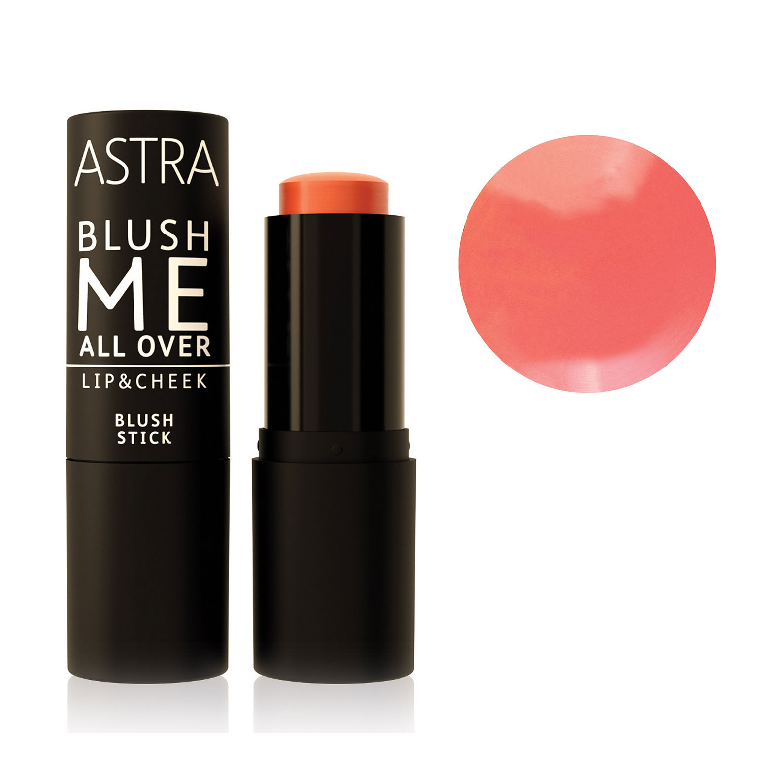 Astra Blush Me All Over n. 06 rosey peach