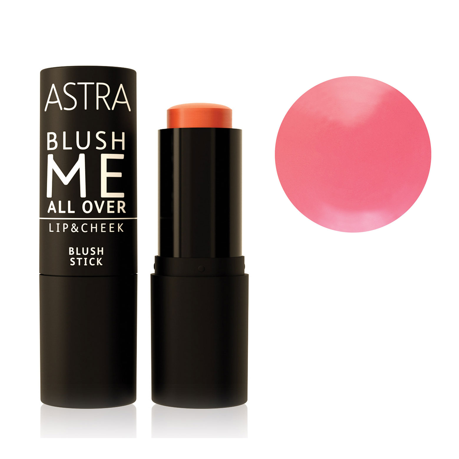 Astra Blush Me All Over n. 07 tea petal