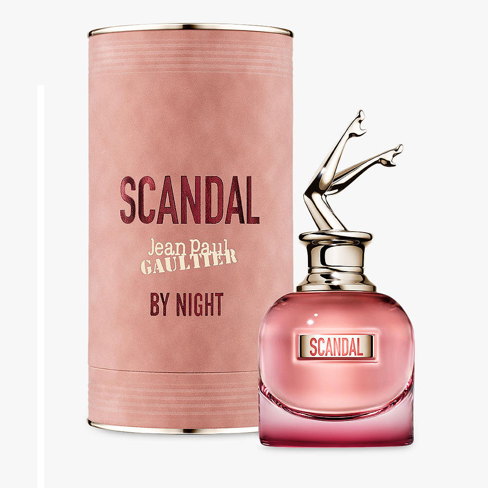 Jean Paul Gualtier Scandal By Night eau de parfum intense 50 ml spray
