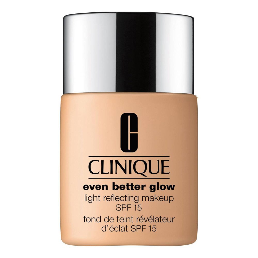 Clinique Even Better Glow Light Reflecting Makeup SPF 15 n. CN40 cream chamois