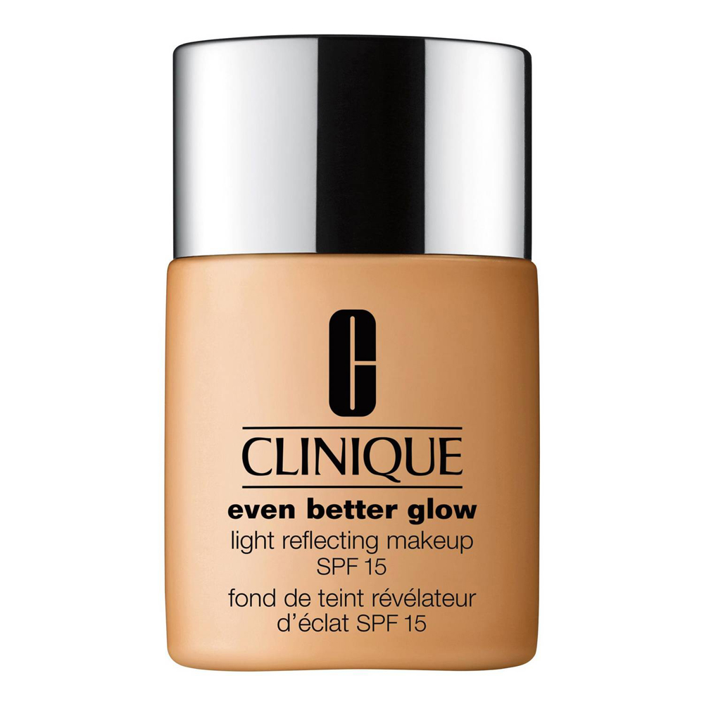Clinique Even Better Glow Light Reflecting Makeup SPF 15 n. WN68 brulee
