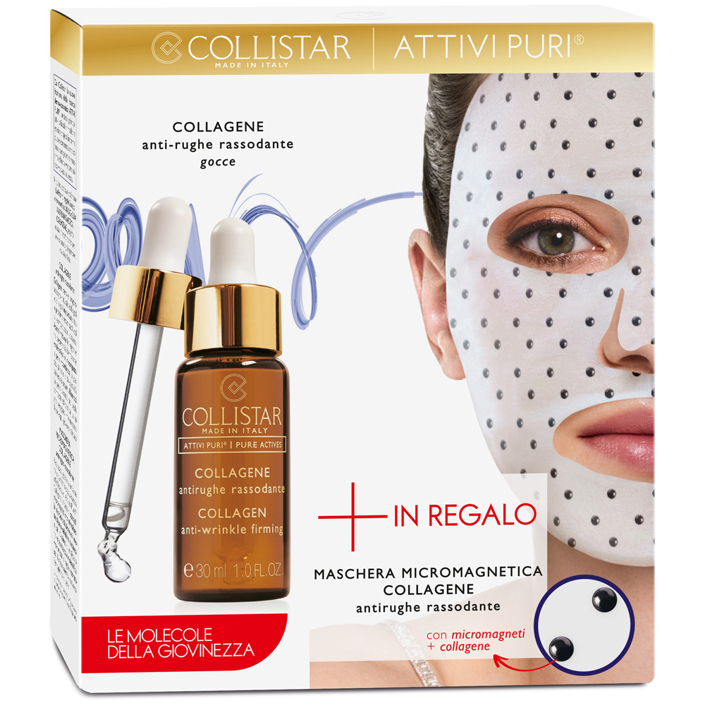 Collistar Kit Collagene Gocce