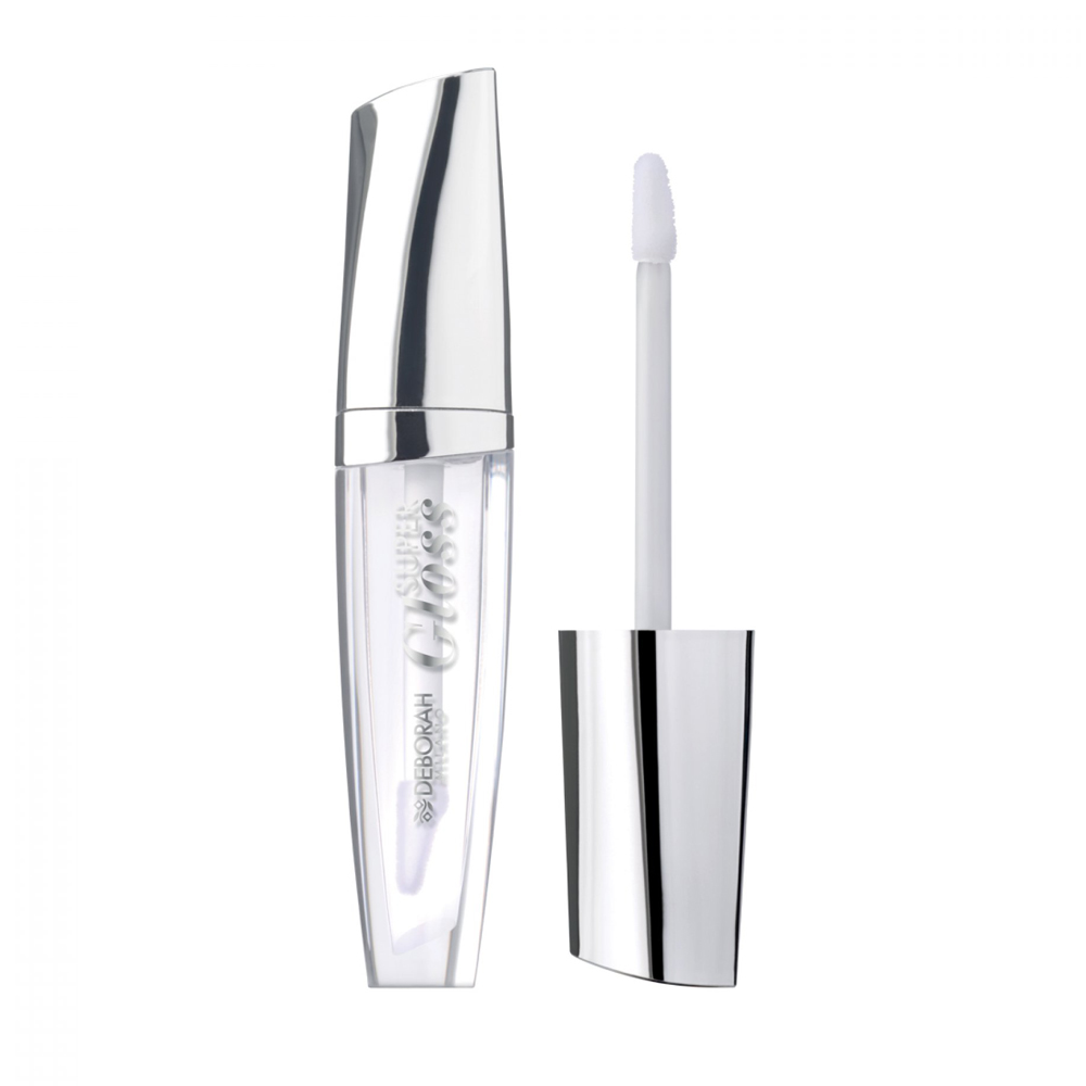 Deborah Super Gloss n. 01 transparent