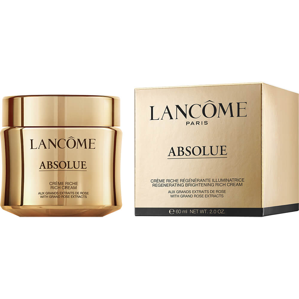 Lancome Absolue Creme Riche Regenerante Illuminatrice 60 ml