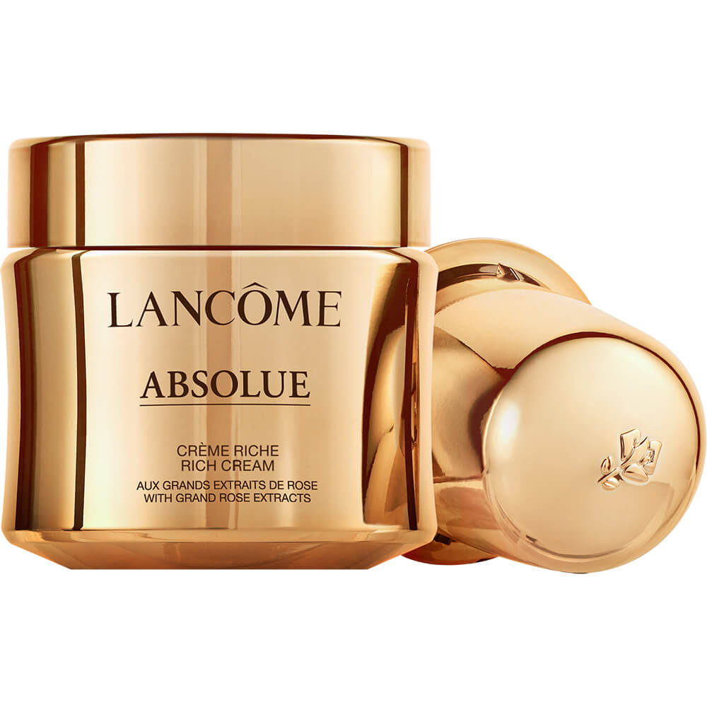 Lancome Absolue Creme Riche Regenerante Illuminatrice 60 ml RICARICA