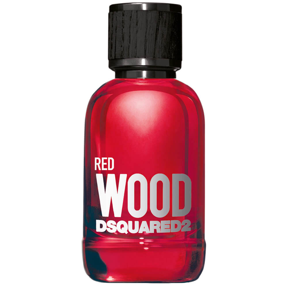 Dsquared2 Red Wood pour Femme eau de toilette 100 ml spray