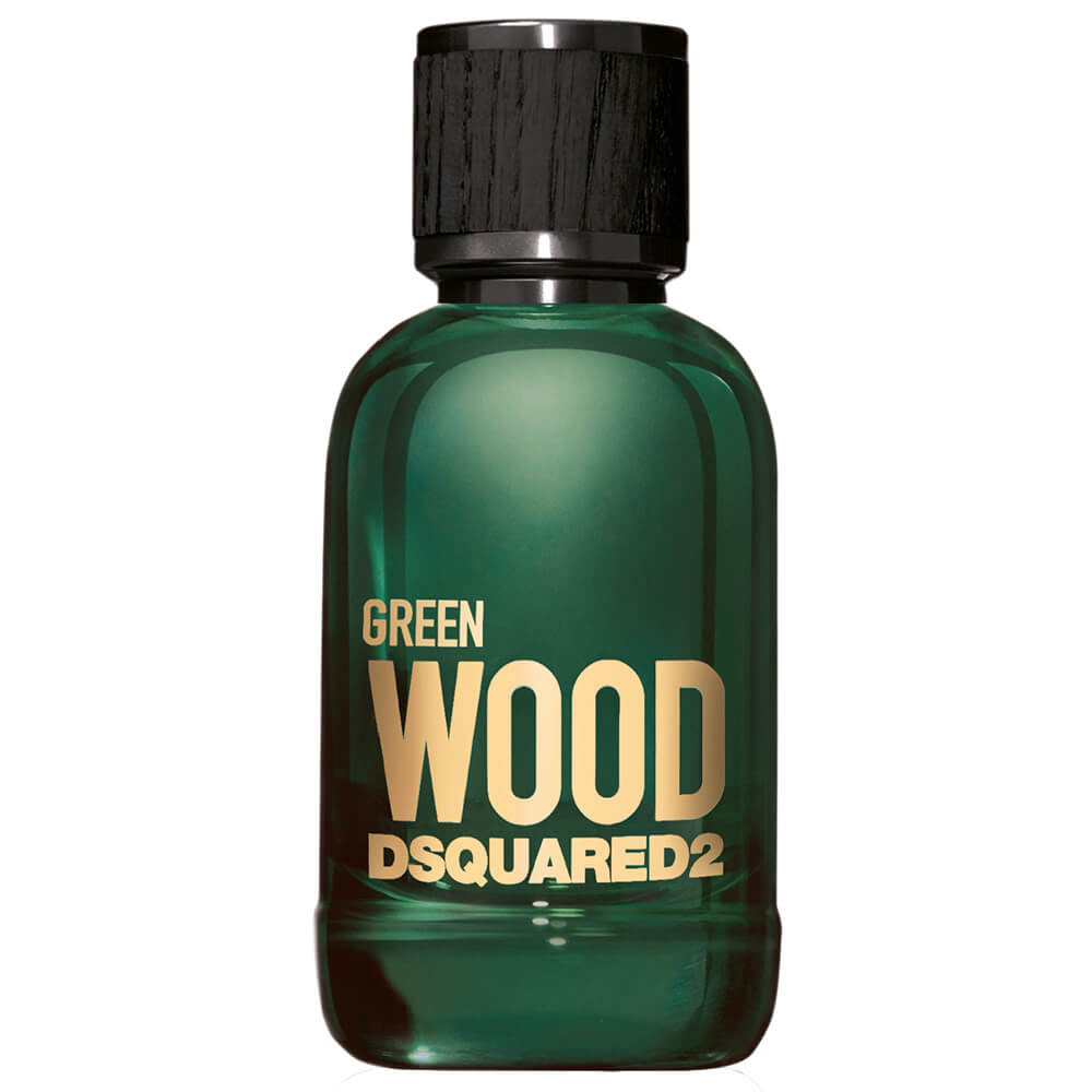 Dsquared2 Green Wood pour Homme eau de toilette 50 ml spray