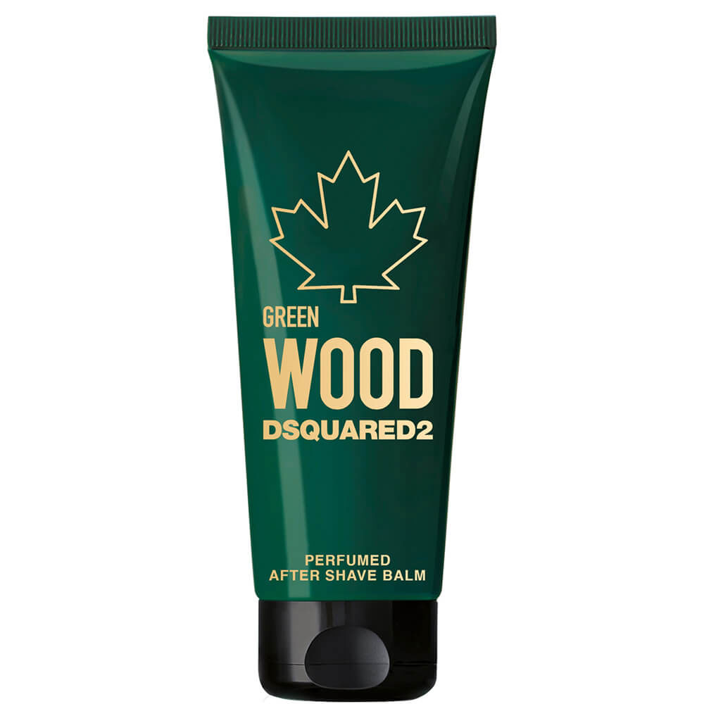 Dsquared2 Green Wood pour Homme After Shave Balm 100 ml