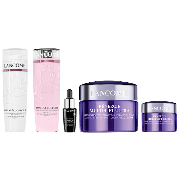 Cofanetto Lancome Renergie Multi Lift Ultra