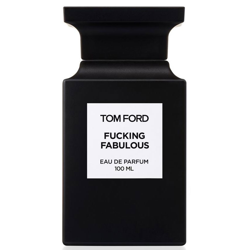Tom Ford Fucking Fabulous eau de parfum 100 ml