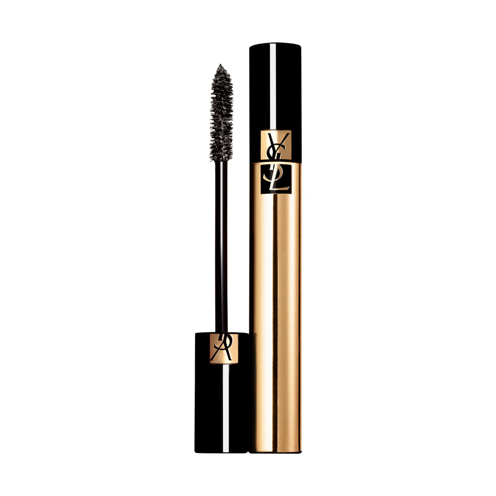 Yves Saint Laurent Mascara Volume Effet Faux Cils Radical black over black