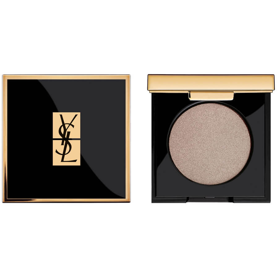 Yves Saint Laurent Satin Crush n. 3 indecent nude