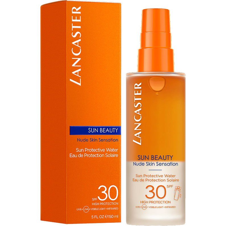 Lancaster Golden Sun Beauty Sun Protective Water SPF30 150 ml