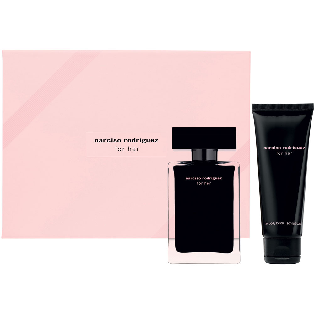 Cofanetto Narciso Rodriguez For Her eau de toilette