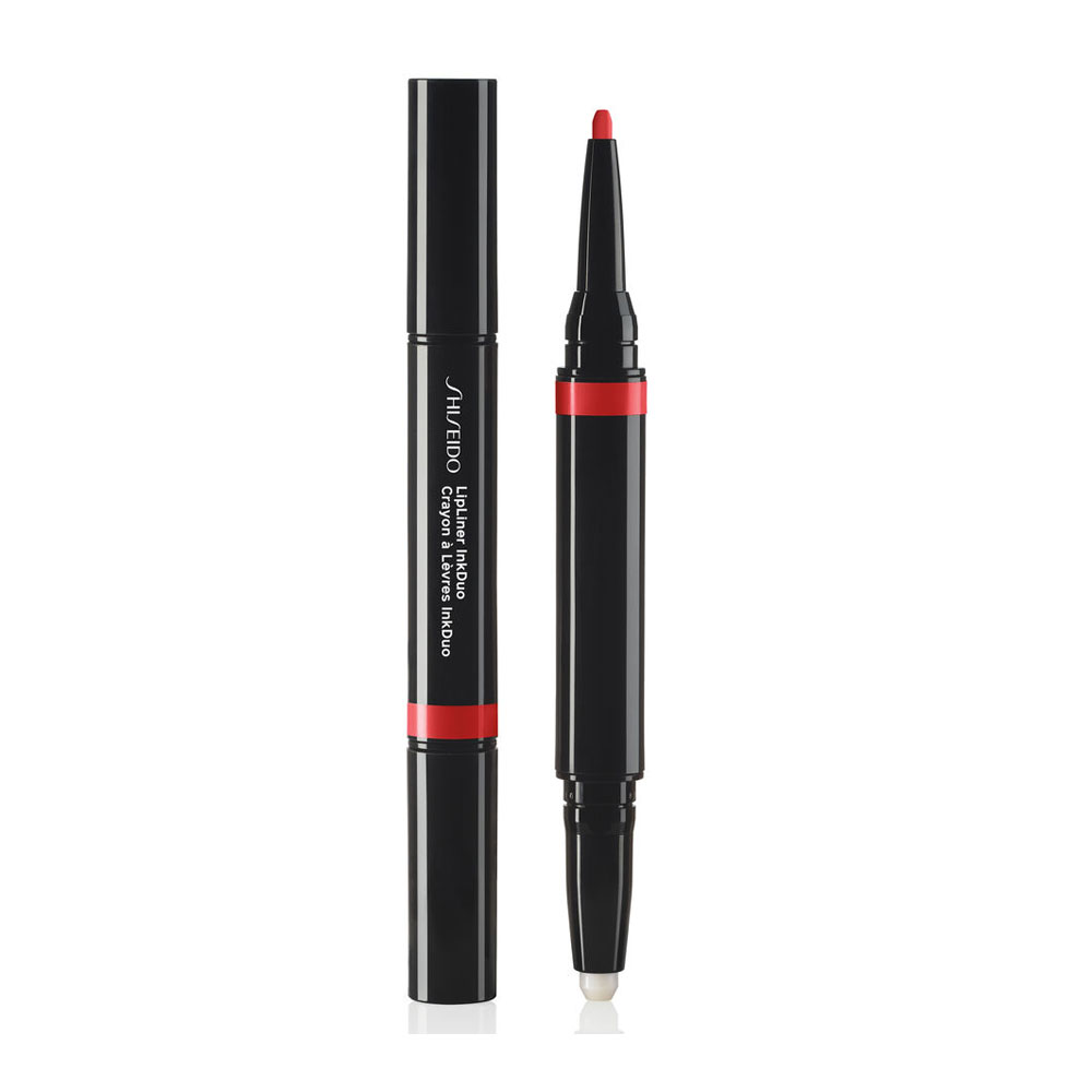 Shiseido LipLiner Ink Duo n. 07 poppy