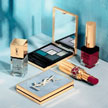 Yves Saint Laurent Urban Escape Summer Look 2018 Collection
